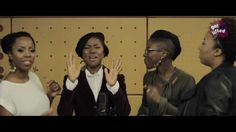 """V9Collective """"Testify"""" for Get Lifted Sessions musicisremedy.co.uk/?p=5145 #Gospel #Grove #Vocals #UK"""