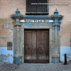 Granada, Home Decor, Home, San Jose, Cities, Decoration Home, Grenada, Room Decor, Home Interior Design