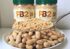 Need more peanut butter-flavored foods in your life? Powdered peanut butter is the answer.