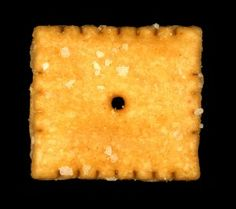 the almighty cheez it.  smaller the package the better the taste