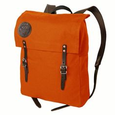 Laptop Scoutmaster Duluth Pack :: Made in the USA