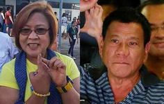 The last but not the least and the twelve placed of the senator re-elect for 2016 polls vowed to fight the return of the 'death penalty' proposed by presumptive president Rodrigo Duterte. Senatorial candidate Leila de Lima believe that there's other solution aside from capital punishment.