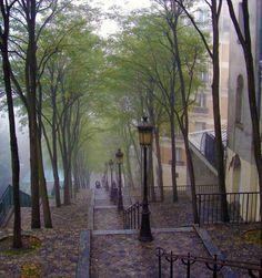 Montmartre ,Paris