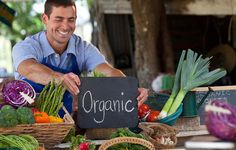 10 Things to Know About Shopping Organic at The Farmer's Market
