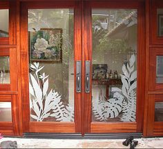 etched glass hawaii