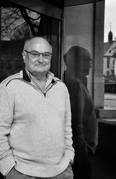 Ernst Burren © Yvonne Böhler Men Sweater, Sweaters, Fashion, Switzerland, Moda, Fashion Styles, Men's Knits, Fasion, Sweater