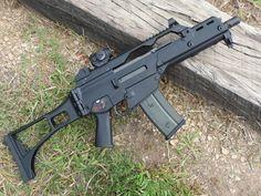 Opinions on HK's platform Military Weapons, Weapons Guns, Guns And Ammo, Revolver Pistol, Ar Pistol, Survival Rifle, G36c, Assault Rifle, Cool Guns