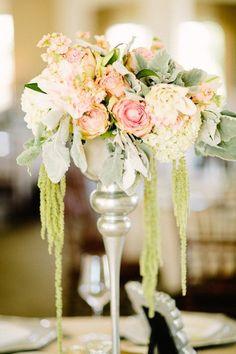 Temecula, California Wedding from Stacey Ramsey Photography Me Pretty Gatsby Wedding, Art Deco Wedding, Wedding Table, Floral Wedding, Wedding Bouquets, Wedding Flowers, Wedding Church, Wedding Reception, Dream Wedding