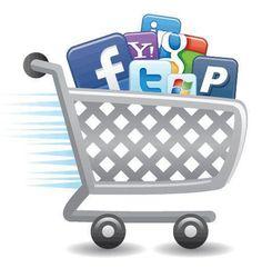 Con la implementación de la web 2.0, las redes sociales se han convertido en canales para que los consumidores conozcan sobre los productos que desean, transformando así el mundo del marketing con la implementación del término Social Commerce.