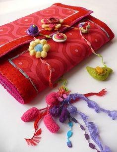 PortaNotes per appunti creativi°*°   Elena Fiore. www.elenafiore.it