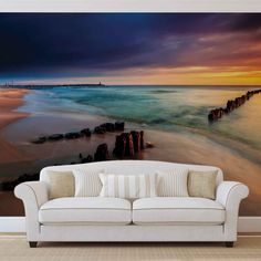 Huge Colourful Beach Scene Wallpaper Mural £44.99 - £54.99 This Colourful Beach Scene Photo Wallpaper Mural is available in several different sizes Made to order, using the highest quality machines & materials 115g/m2 Paper Packaging Dimensions (cm) 118 x 10 x 10 Please allow 14 days delivery Free uk delivery only @ www.totsrus.site