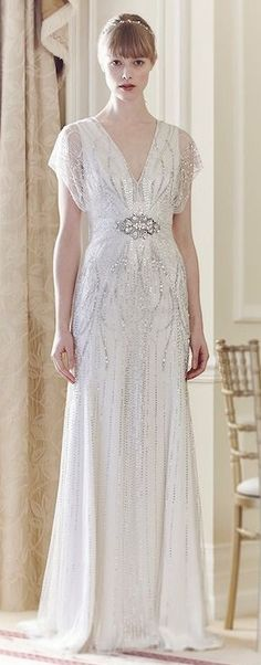 Jenny Packham Bridal Dresses 2014