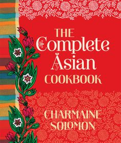 Satay-flavoured roast chicken recipe by Charmaine Solomon | Cooked