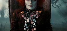 "sparrowdepps:""Alice in Wonderland Alice And Wonderland Quotes, Adventures In Wonderland, Disney Couples, Baby Disney, Disney Films, Disney And Dreamworks, Tarrant Hightopp, Johnny Depp Mad Hatter, Johnny Depp Characters"