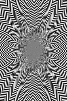 Het beste en meest bijzondere visuele bedrog is te vinden in deze optische illusies. Pas op dat je niet duizelig wordt door naar ...