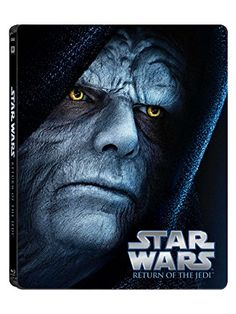 Star Wars:return Of Jedi 2011 [Blu-ray]