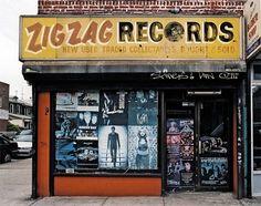 Lettering / I vecchi negozi di New York negozi_nyc07 – Il Post