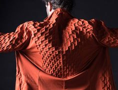 patronace's GRDXKN is a new textile printing technology designboom