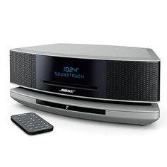 Bose Wave SoundTouch music system IV - Platinum Silver Bose http://www.amazon.com/dp/B011IH6MI2/ref=cm_sw_r_pi_dp_iMmFwb1656VZN
