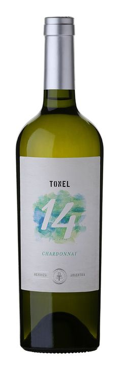 Bodega Toneles - Tonel 14 (Chardonnay)