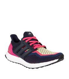 ADIDAS BY STELLA MCCARTNEY Ultra Boost Trainer. #adidasbystellamccartney #shoes #