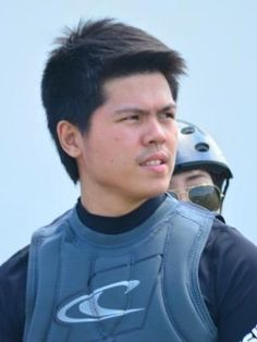 Michael Teruel is a Filipino-American Alpine skier. He was the lone representative of the Philippines to the 1992 Winter Olympics in Albertville, France. #kasaysayan