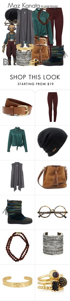 """Maz Kanata"" by leslieakay ❤ liked on Polyvore featuring H&M, J Brand, Equipment, Coal, Sole Society, Sam Edelman, Eddie Borgo, women's clothing, women and female"