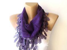 17 Best ideas about Purple Scarves on Pinterest | Silk painting ...
