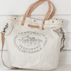 sweet campomaggi canvas bag Clothing, Shoes & Jewelry - Women - handmade handbags & accessories - http://amzn.to/2kdX3h7