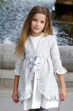 www.teresaleticia.com. Ropa de niños.Primera Comunion