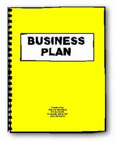 como hacer un plan de negocio