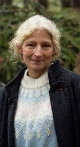 Ami Brown, Alaskan Bush People, Discovery Channel, Ami Brown has stage three lung cancer June 2017.