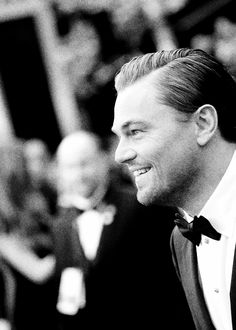 """It's quite interesting. People think I feel I'm overdue for something. Anyone wants to be accepted by their peers, but the truth is every year is unique and everyone is just going to vote for who they think is worthy.''-Leonardo DiCaprio at the 2014 Oscars"