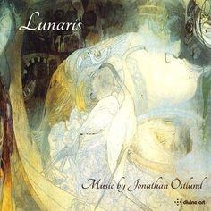 Jonathan Ostlund - Ostlund: Lunaris, Black
