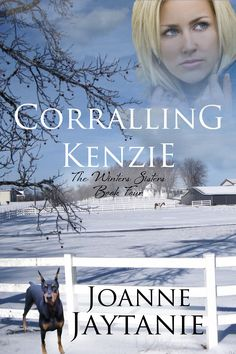 New release from mystery and suspense writer Joanne Jaytanie.