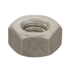 Crown Bolt 07574 1/2 Inch Coarse Thread Hot Dipped Galvanized Hex Nuts, 25-Count by Crown Bolt. $8.55. From the Manufacturer                Hex nuts are for general applications and are used with bolts and washers of the same finish. The most commonly used nut, they are often found in deck and fence building. The called out size is the inner diameter and the number of threads per inch or thread pitch.