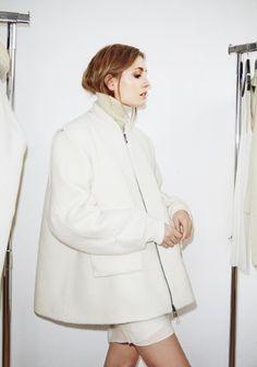 LOOKBOOK - H&M Studio Autumn - Winter 2014 Collection 7
