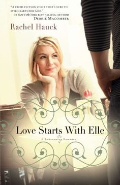 Love Starts with Elle (A Lowcountry Romance Book 2) by Rachel Hauck, http://smile.amazon.com/dp/B005IGW86U/ref=cm_sw_r_pi_dp_67Q8tb15SAAY4