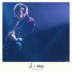 Meet the third leading role in If I Stay: the music.   Exclusive featurette on iTunes Movie Trailers! http://bit.ly/iTunesIfIStay