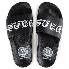 meet 2a04a c3d2b Vans Surf Slide-On Mens Sandals
