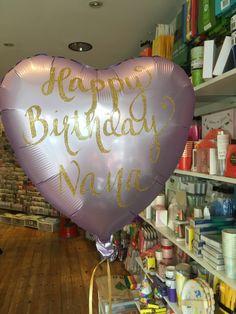 Balloons, Globes, Balloon