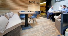 WINE STORES! Scala Vinoteca by Kokkinou + Kourkoulas, Athens store design hotels and restaurants