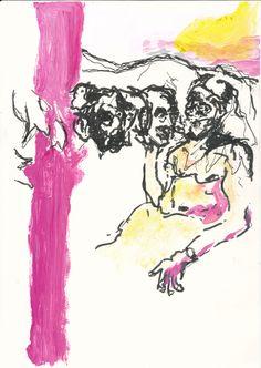 Bart Jan Bakker, The return (of Martin Kippenberger) on ArtStack #bart-jan-bakker #art