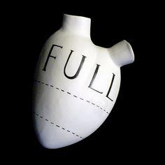 Full Anatomical Vase