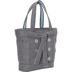 Buy the OGIO Hamptons Laptop Tote at eBags - Tote your laptop and all of  your b8bebd71cecb2