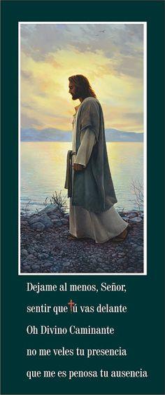 TARJETAS Y ORACIONES CATOLICAS: Jesús