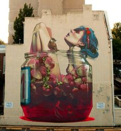 Duvar sanatı