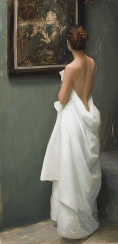 """Admiration"" by Aaron Westerberg"