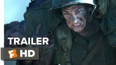 Hacksaw Ridge Official Trailer 1 (2016) - Andrew Garfield Movie | This looks like Sergeant York!!!  I AM SO HERE FOR THIS. @evaschon @katelynsnell7