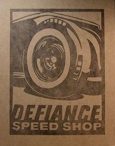 Defiance Speed Shop